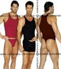 男士紧身背心*可搭配三种不同风格的内裤*1109*