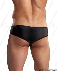 半臀款男三角裤*3681*