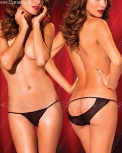 低腰露臀女式三角裤*3569*